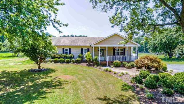 2005 Country Trails Drive, Clayton, NC 27520 (#2208398) :: Marti Hampton Team - Re/Max One Realty