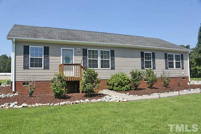 407 Cucamonga Trail, Timberlake, NC 27583 (#2208512) :: The Abshure Realty Group