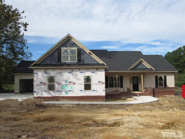 2920 Old Us 70 Highway, Clayton, NC 27520 (#2208514) :: The Perry Group