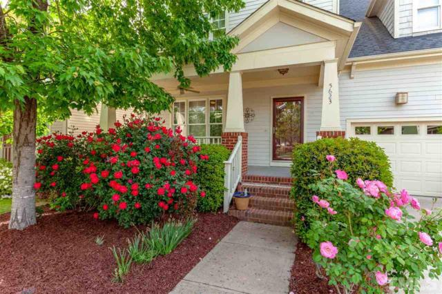 5623 Cary Glen Boulevard, Cary, NC 27519 (#2208526) :: RE/MAX Real Estate Service