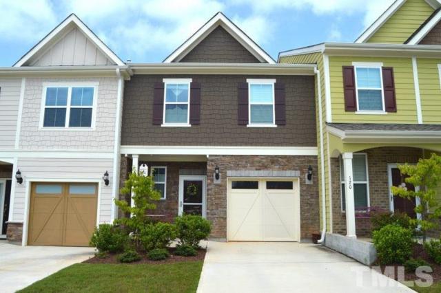 118 Ransomwood Drive, Apex, NC 27539 (#2208608) :: Rachel Kendall Team