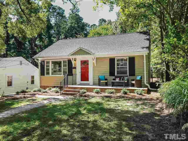 2333 Glendale Avenue, Durham, NC 27704 (#2208641) :: Raleigh Cary Realty