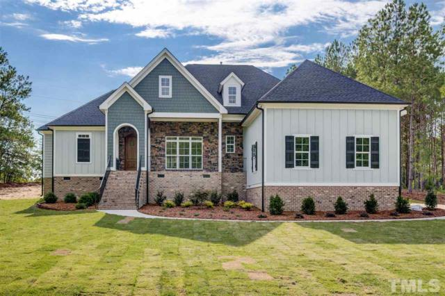 3805 Barberry Lake Court, Fuquay Varina, NC 27526 (#2208755) :: Rachel Kendall Team