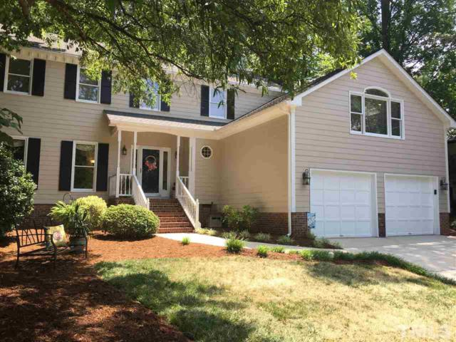 202 N Becket Street, Cary, NC 27513 (#2208782) :: Raleigh Cary Realty
