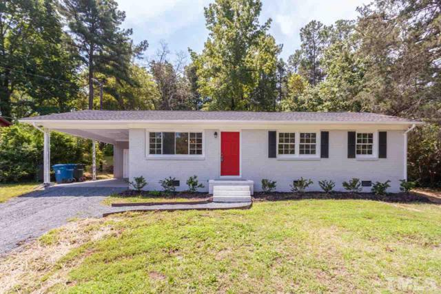 1932 Crowell Street, Durham, NC 27707 (#2208808) :: Raleigh Cary Realty