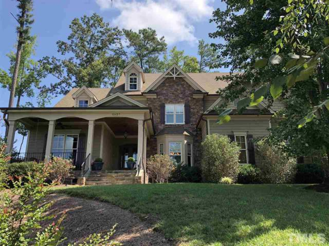 2537 Bryant Pond Lane, Apex, NC 27502 (#2208896) :: Raleigh Cary Realty