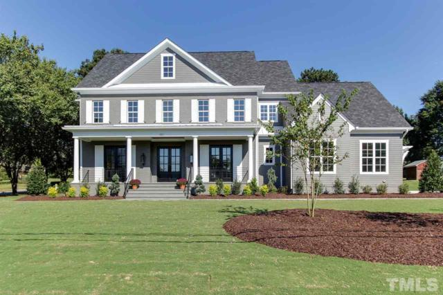 101 Reynolds Road, Raleigh, NC 27609 (#2209024) :: The Perry Group