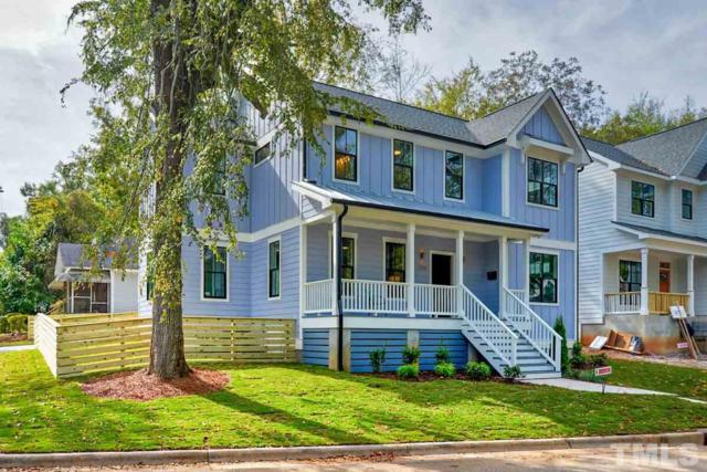1334 Battery Drive, Raleigh, NC 27610 (#2209032) :: M&J Realty Group
