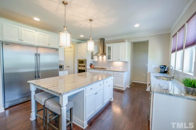 8845 Knights Union Way, Wake Forest, NC 27587 (#2209125) :: The Jim Allen Group
