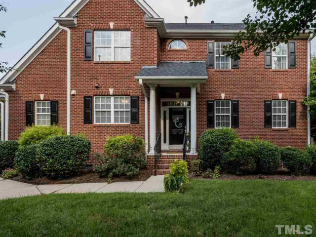 107 Open Court, Morrisville, NC 27560 (#2209128) :: Saye Triangle Realty