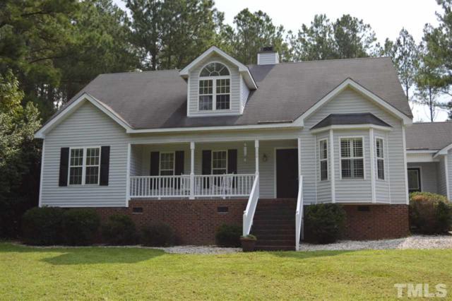104 Sandy Branch Lane, Clayton, NC 27527 (#2209203) :: The Jim Allen Group