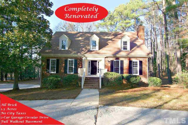14112 Wyndfield Circle, Raleigh, NC 27615 (#2209252) :: The Jim Allen Group