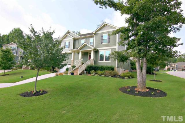 108 Shadow Mist Court, Apex, NC 27539 (#2209257) :: The Perry Group