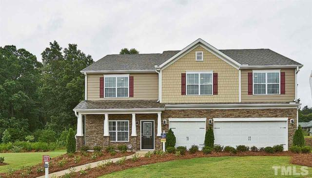 101 W Painted Way, Clayton, NC 27527 (#2209352) :: Raleigh Cary Realty