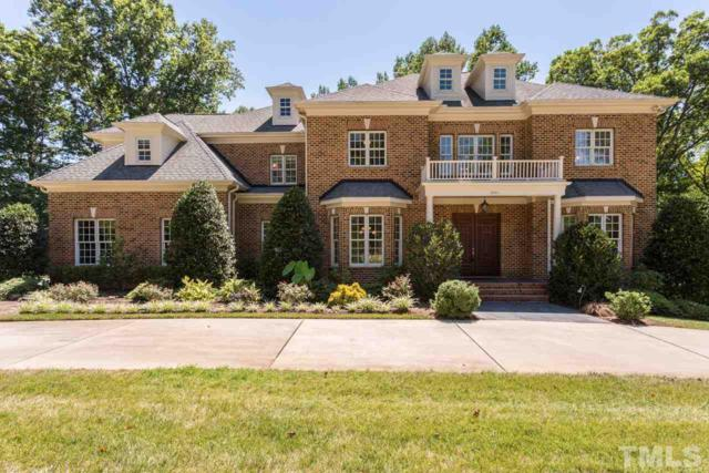 6441 Therfield Drive, Raleigh, NC 27614 (#2209410) :: The Perry Group