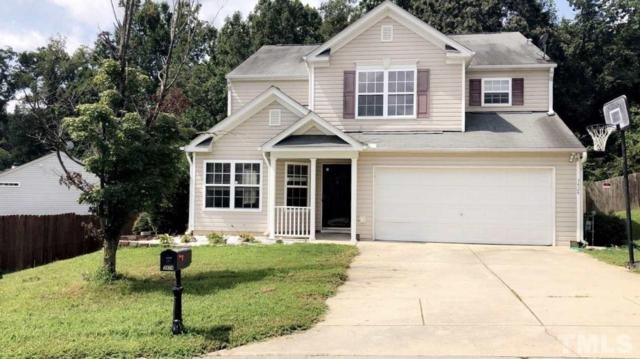 3424 Futura Lane, Raleigh, NC 27610 (#2209421) :: The Abshure Realty Group