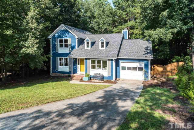 5205 Silkwood Drive, Durham, NC 27713 (#2209510) :: The Abshure Realty Group