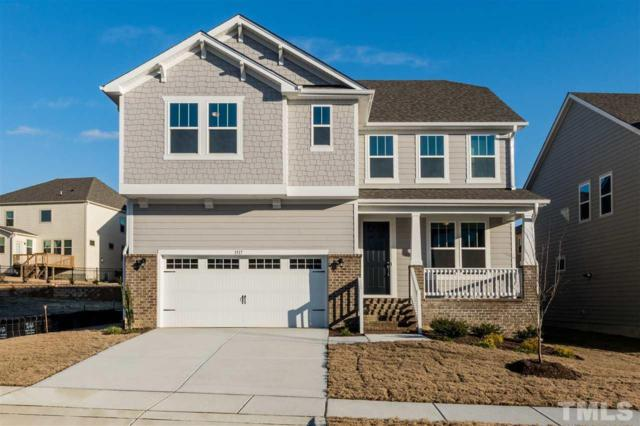 1517 Tinos Overlook Way, Apex, NC 27502 (#2209514) :: The Jim Allen Group