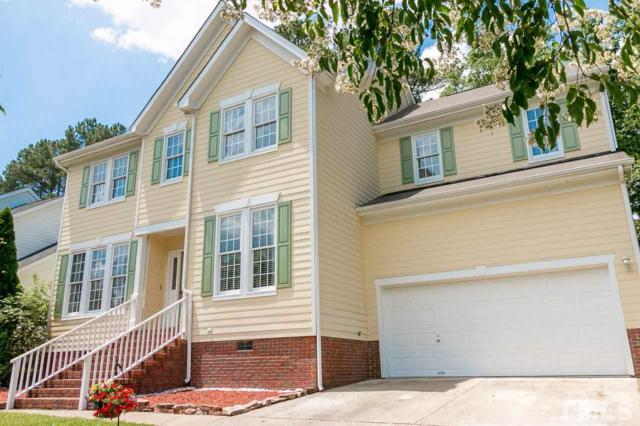 109 Connelly Springs Place, Cary, NC 27519 (#2209627) :: Rachel Kendall Team
