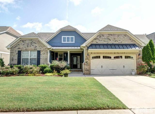 208 Silver Bluff Street, Holly Springs, NC 27540 (#2209660) :: Raleigh Cary Realty