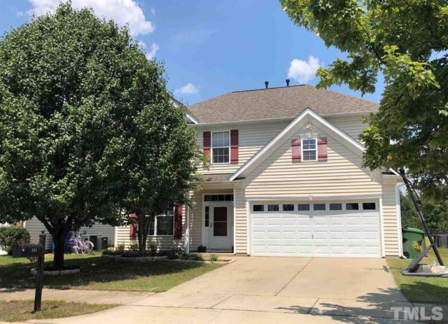 212 Stobhill Lane, Holly Springs, NC 27540 (#2209691) :: The Jim Allen Group