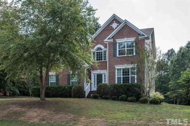 5212 Dutch Elm Drive, Apex, NC 27539 (#2209707) :: The Jim Allen Group