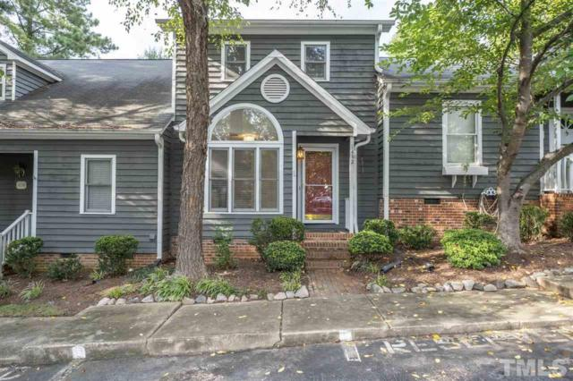 1432 Quarter Point, Raleigh, NC 27615 (#2209725) :: Rachel Kendall Team