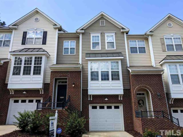 5510 Crescentview Parkway, Raleigh, NC 27606 (#2209735) :: Raleigh Cary Realty