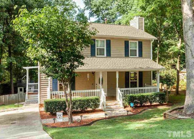 113 Marshfield Place, Cary, NC 27513 (#2209758) :: Raleigh Cary Realty