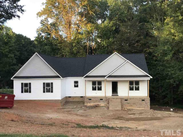 340 Norwood Drive, Clayton, NC 27527 (#2209791) :: The Jim Allen Group