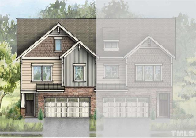 253 Vista Creek Place, Cary, NC 27511 (#2209915) :: The Abshure Realty Group