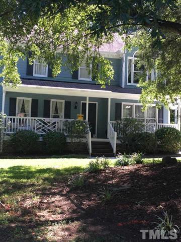 6 Big Bluff Place, Durham, NC 27712 (#2209940) :: The Jim Allen Group