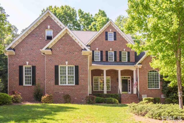 1916 Bowling Green Trail, Raleigh, NC 27613 (#2209965) :: Raleigh Cary Realty