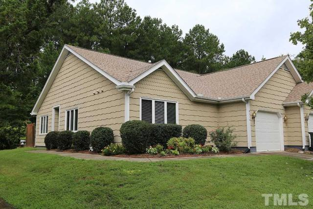 4214 Pin Oak Drive, Durham, NC 27707 (#2210071) :: The Abshure Realty Group