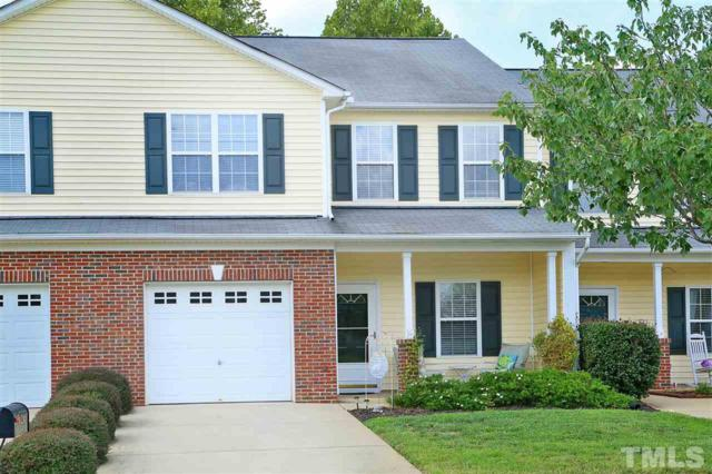 224 Cline Falls Drive, Holly Springs, NC 27540 (#2210112) :: Saye Triangle Realty
