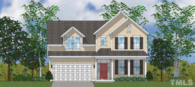 1025 W Chelsea Run Lane, Apex, NC 27502 (#2210191) :: The Perry Group