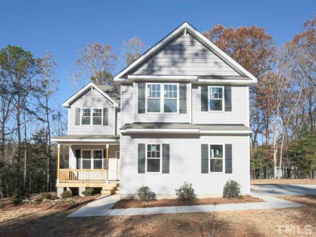 34 Garden Oaks Drive, Smithfield, NC 27577 (#2210214) :: The Jim Allen Group