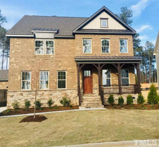 405 Spokane Way #76, Cary, NC 27519 (#2210360) :: The Perry Group