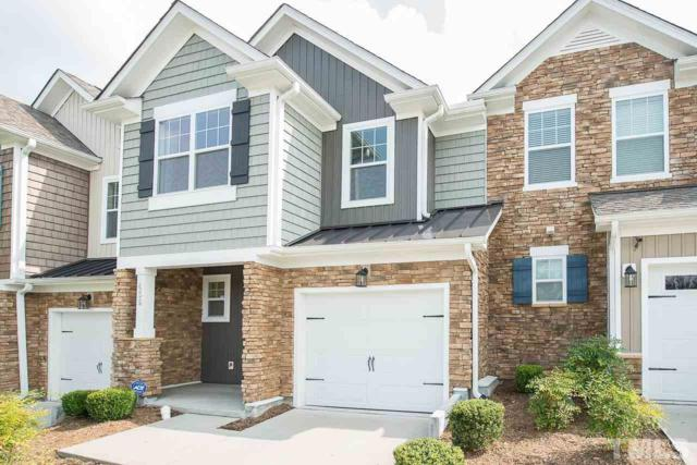 439 Christian Creek Place, Cary, NC 27519 (#2210430) :: Raleigh Cary Realty