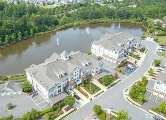 10421 Rosegate Court #106, Raleigh, NC 27617 (MLS #2210460) :: The Oceanaire Realty