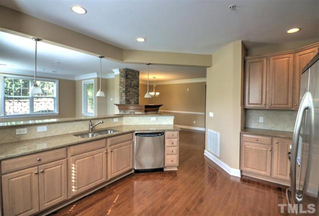 10510 Rosegate Court #103, Raleigh, NC 27617 (#2210463) :: RE/MAX Real Estate Service
