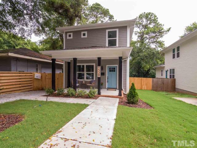 1529 Battery Drive, Raleigh, NC 27610 (#2210476) :: The Jim Allen Group