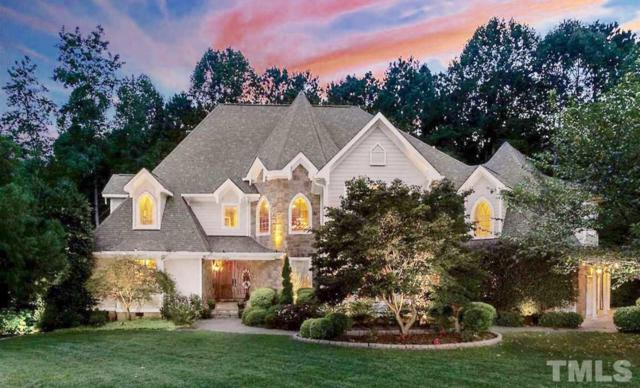 2600 Penfold Lane, Wake Forest, NC 27587 (#2210493) :: The Perry Group