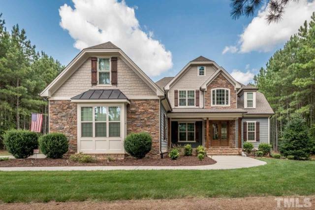 652 Willard Drive, Creedmoor, NC 27522 (#2210832) :: Raleigh Cary Realty