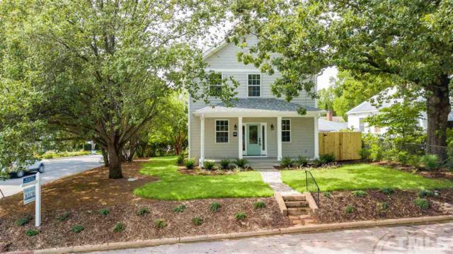 1601 Carson Street, Raleigh, NC 27608 (#2210844) :: The Jim Allen Group