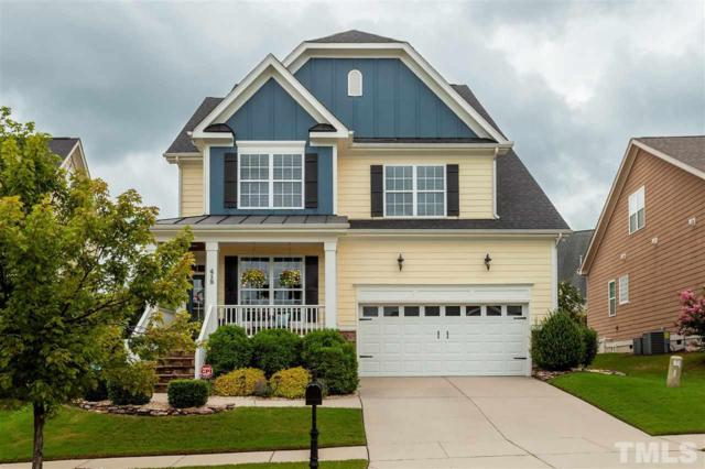 418 Banagher Lane, Fuquay Varina, NC 27526 (#2210870) :: Marti Hampton Team - Re/Max One Realty
