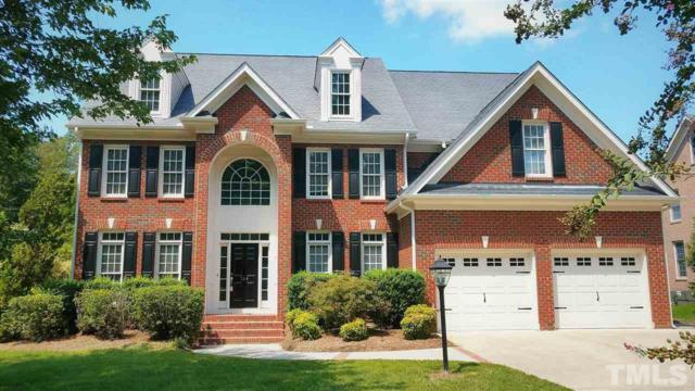504 Briardale Avenue, Cary, NC 27519 (#2210923) :: The Jim Allen Group