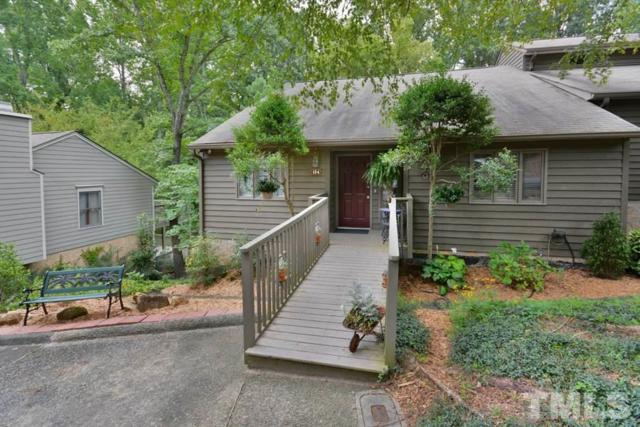 154 Montrose Drive, Durham, NC 27707 (#2210938) :: M&J Realty Group