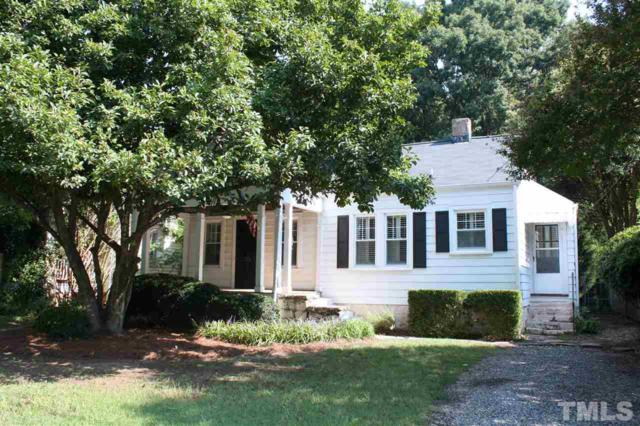 111 Georgetown Road, Raleigh, NC 27608 (#2211110) :: Raleigh Cary Realty