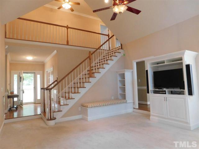 6200 Thurlow Court, Holly Springs, NC 27540 (#2211153) :: The Perry Group